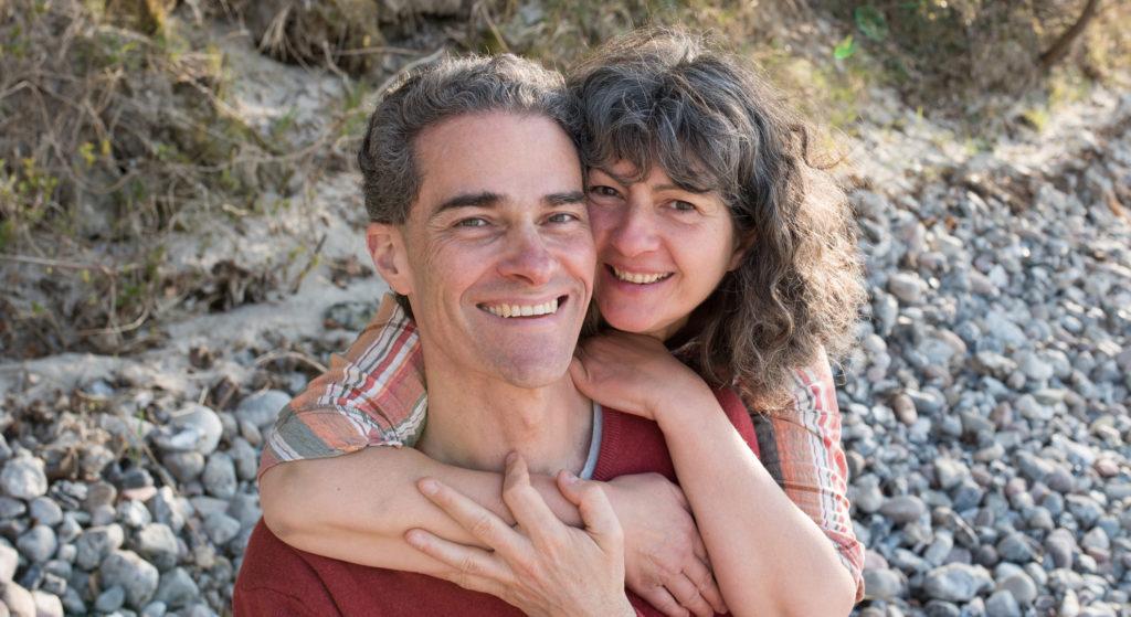 Andrea und Stefan, (C) Rea Papke